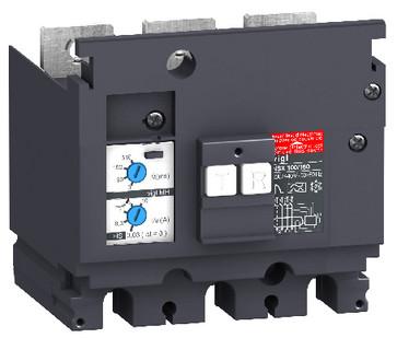Fejlstrøms moduler MH 3 polet NSX250 LV431533 LV431533