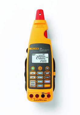 Fluke 773 procestangmeter til ma 3362365