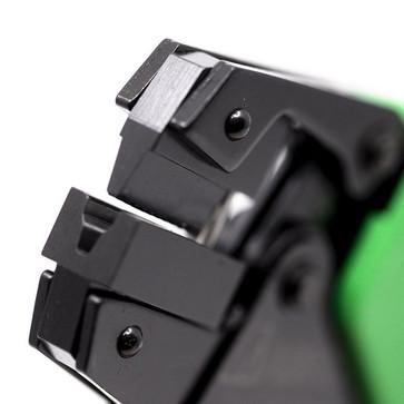 Pressetang KEBS0560 ABIKO f/ terminalrør 0,5-6 mm² 4301-006100