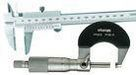 Calipers and micrometers