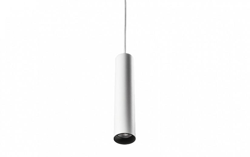 Zip Tube Pendel Micro Hvid 2700K
