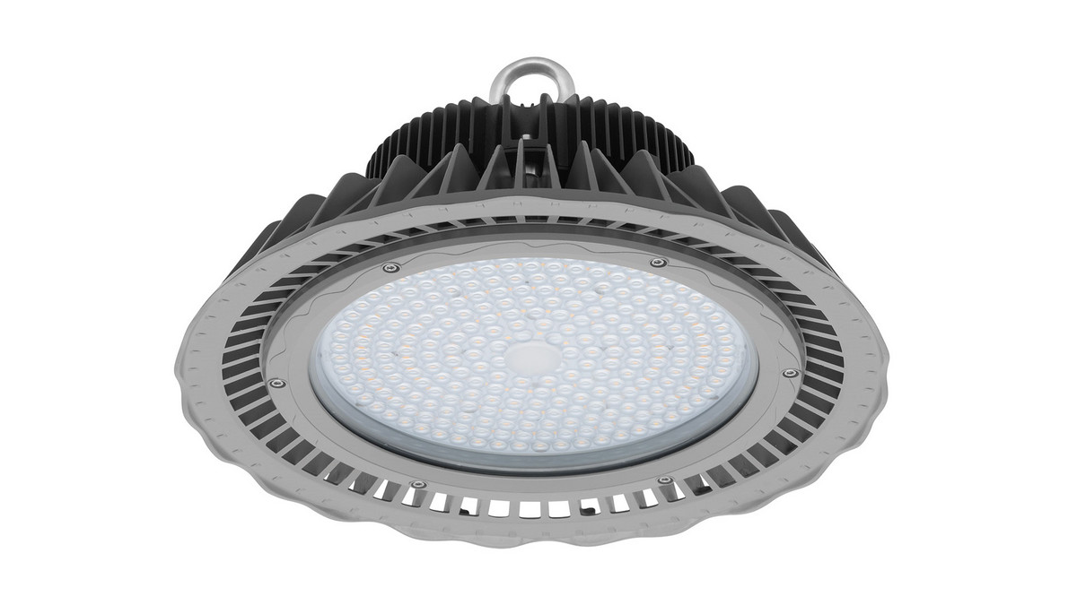 Parida Higbay OMS 13500lm/1x100W/840 LED DALI