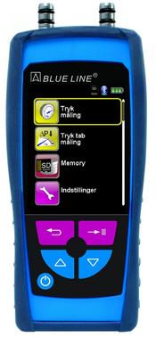 4610ST manometer 0 - 1 bar 5706445570584