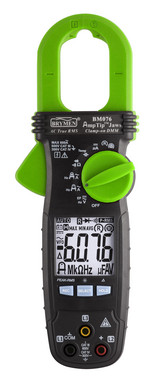 Elma BM076 true RMS clamp meter 5706445410392
