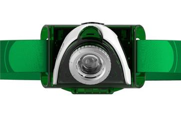 Pandelampe - LEDLENSER Seo3 - 100 Lumen - Inklusiv karabinhage 6103