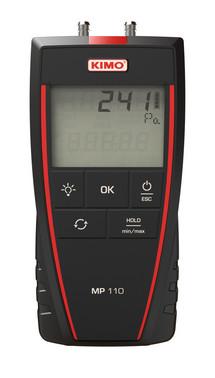 Kimo MP110S 0-1000 Pa 5706445790463