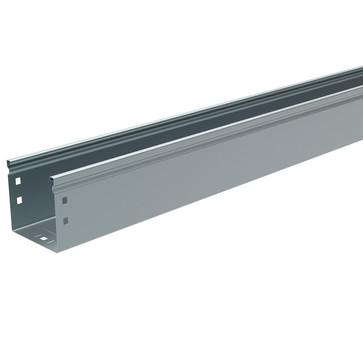 P31 MFS kabelbakke uperforeret 100x150 varmgalvaniseret 3 meter 482089