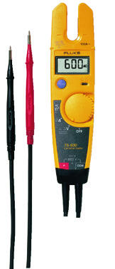 Fluke T5-600 elektrisk tester 659612