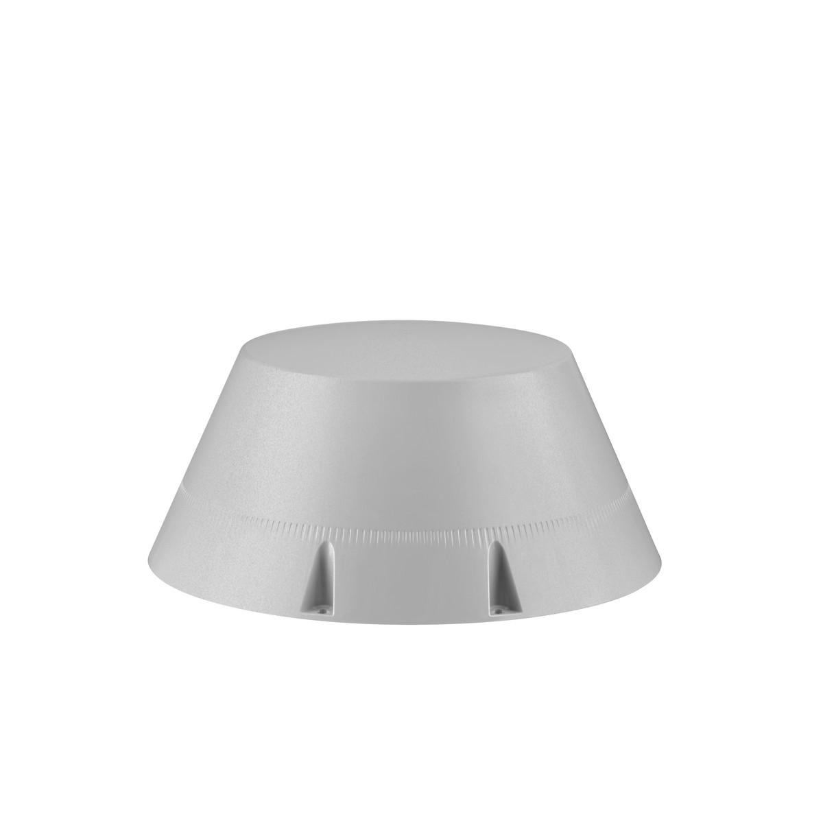 Philips TownTune tilbehør ZDP262 Dekorativ top cone Lys grå
