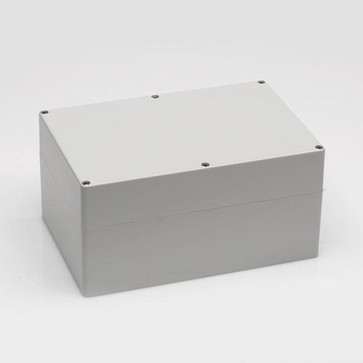 Kasse CT-911 polycarbonat 250X160X120 2910000000