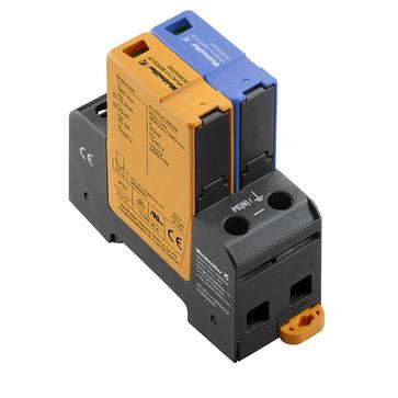 Transientbeskyttelse VPU AC I 1+1 300/12.5 LCF 2636930000