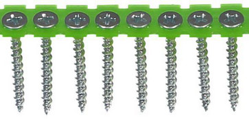 Drywall Combi screw 3,9x40 for wooden/steel joists 534340