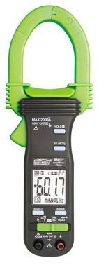 Elma BM 117 – Digital clamp meter 5706445410248