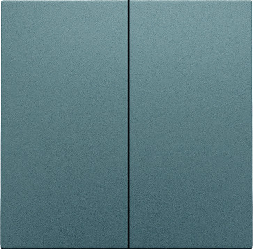 Tangent til smart 2-tryk, steel grey coated 220-31004