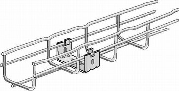 UC50GC - Cablofil Cable tray Standoff 586043
