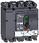 Maksimalafbryder DC-PV NSX80 4 poler 80A LV438081 miniature