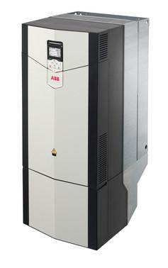 FREKVENSOMFORMER 3X400V 250KW 430A C2 EMC-filter IP21 ACS880-01-430A-3+E202