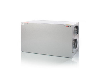 Nilan Comfort 450 CTS Light HMI left version 711420