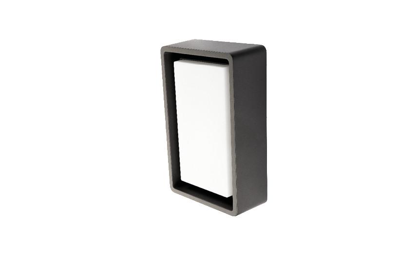 Frame Mini Grafit LED 3000K