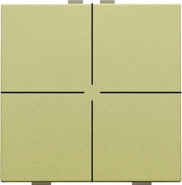 4-tryk, gold coated, NHC 221-51004