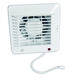 Ventilator EDM 100 HZ 9978864311