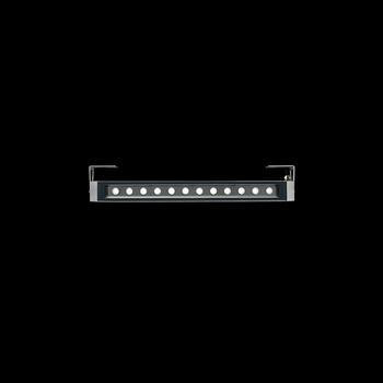 Arcadia640 Power LED sort