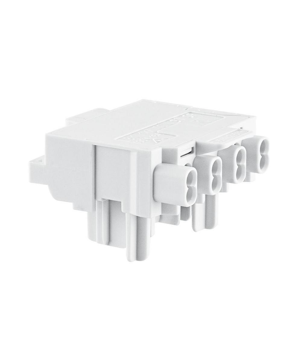 LEDVANCE Trusys -  tilslutningskonnektor 7X2,5 (DALI)
