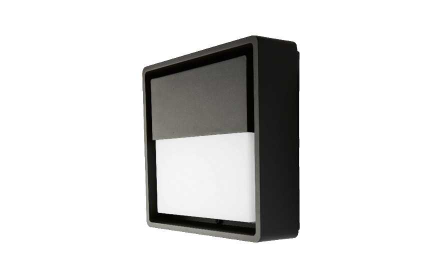 Frame Square Wall Sort 6W LED 3000K