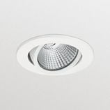 ClearAccent Downlight RS061B 500lm/830 PSR II White LILO