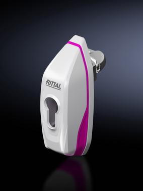 Minikomforthåndtag AX 2537100