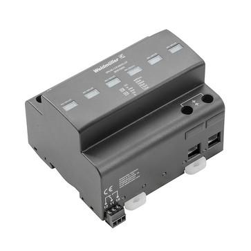 Transientbeskyttelse VPU AC I 3 R 440/25 LCF 2619170000