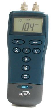 Digitron 2023P Manometer 5703317431882