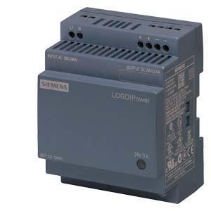 Strømforsyning 24V DC 2,5 A FT-6EP1332-1SH43