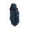 Solid state relæ for DIN-skinne nulvoltskoblende 60VDC 1F 12A 4-32VDC forsyning SSM1D212BD miniature