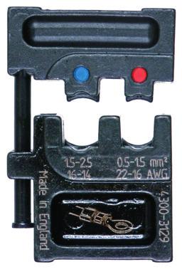 MOBILE-bakker OAA0525 f/ isol. forbindelser 0,5-2,5mm² 5119-312900