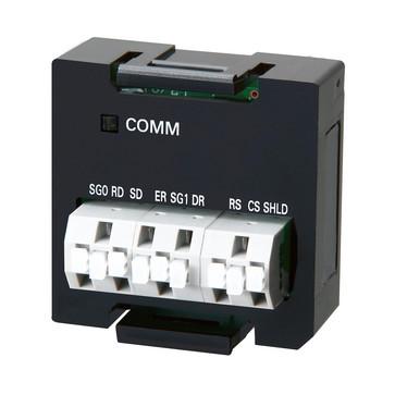 Sysmac NX1P RS-232C skrueløse (15 mmAx.) Seriel kommunikation optionskort NX1W-CIF01 672505