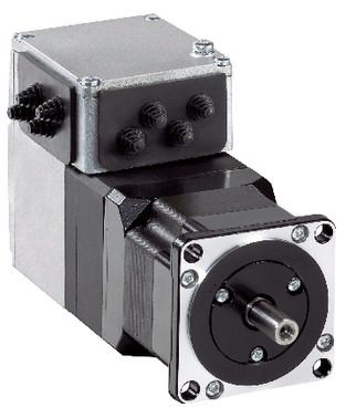 Integrated servomotor - 24..36 V - RS485 - PCB connector, ILA1R571PB2A0 ILA1R571PB2A0