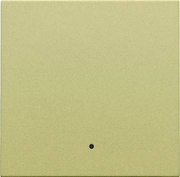 Tangent til smart tryk med linse, gold coated 221-32002