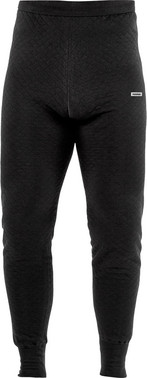 Thermal Trousers Long 127359 Black M 127359-940-M