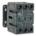 Lastafbryder 16-63A front montage