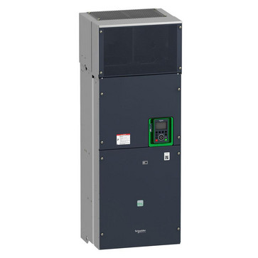 Frekvensomformer 220kW 3x400V IP20 ATV630C22N4