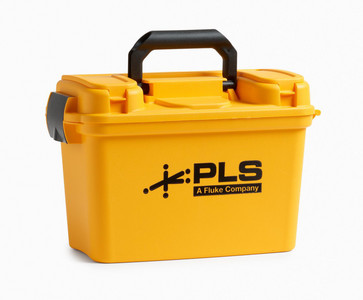Fluke PLS C18, Laser Level Tool Box 4985124