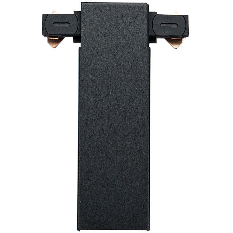 Zip T-tilkobling Mat-Sort