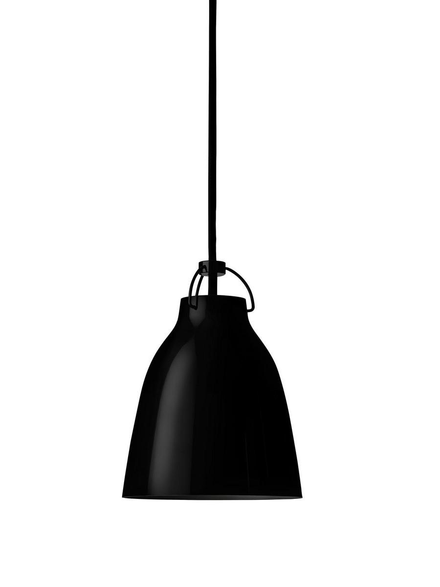 Caravaggio P0 BlackBlack Pendel