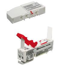 Mulit-Function-Terminal - 2F 4 pin 202370