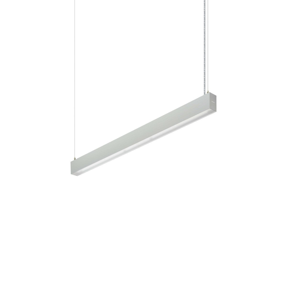 TrueLine Office Compliant SP530P LED 4000lm/840 PSD PI5 SM2 1130mm Alu