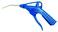 Blæsepistol CEJN 208 fast rør 112080100 miniature