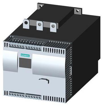 Sirius soft starter, 3RW4436-2BC44 3RW4436-2BC44