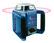 Blå Bosch Rotationslaser GRL 400 H M/LR1 0601061800 miniature