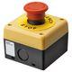 Nødstop, push-in med integreret kontrolboks (A22NEMP202NB) 4718200156